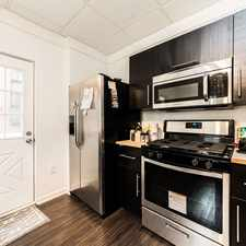 Rental info for 815 Industry in the Pittsburgh area