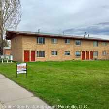 Rental info for 1070 McKinley Ave