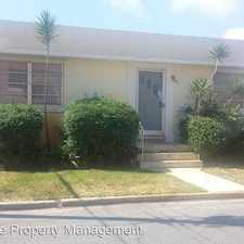Rental info for 526 North L St in the Lake Worth area