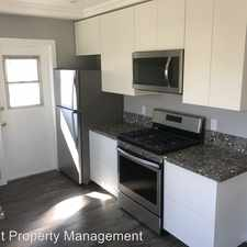 Rental info for 214-220 B Avenue - 220 in the National City area