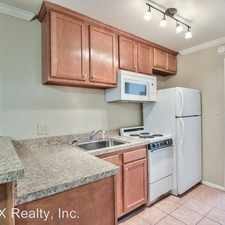 Rental info for 615 St Augustine St in the Tallahassee area