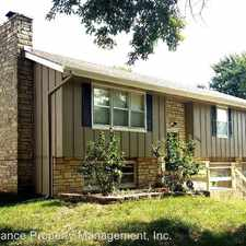 Rental info for 1326 Givens Rd