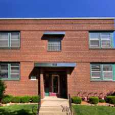 Rental info for 538 West Main Street - Available August 15, 2018 in the Madison area