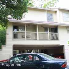 Rental info for 912 W. 22 1/2 Street in the Austin area