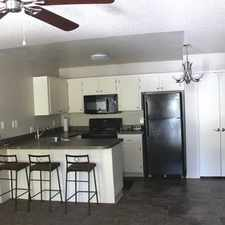 Rental info for #1029 The Pines