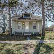 Rental info for 8310 Rivard Avenue in the Osborn area
