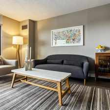 Rental info for 2555 North Clark