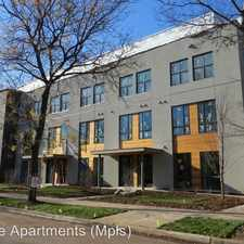 Rental info for 1006 West 24th Street in the Lowry Hill East area