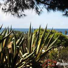 Rental info for $3000 1 bedroom Hotel or B&B in Western San Diego Ocean Beach in the Palm City area
