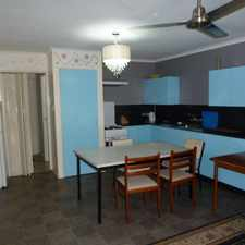 Rental info for FURNISHED - ALL ABOUT THE LOCATION! in the East Mackay area