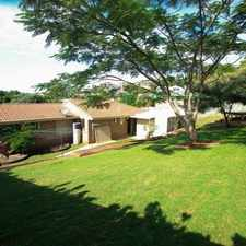 Rental info for **UNDER APPLICATION**3 Bedroom family home with large yard in the Bli Bli area