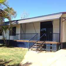 Rental info for Spacious Soldiers Hill Home! in the Mount Isa area