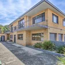Rental info for Walk To The Beach From This Modern Apartment ***************APPLICATION APPROVED****************** in the Central Coast area