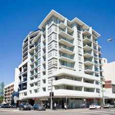 Rental info for DEPOSIT TAKEN - MODERN FULLY FURNISHED APARTMENT in the Sydney area