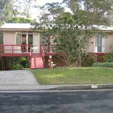 Rental info for Cosy In Mollymook in the Ulladulla area