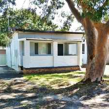 Rental info for Cottage in a Great Street in the Noraville area