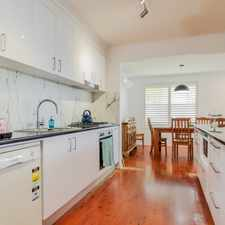 Rental info for Renovated Four Bedder in the Central Coast area
