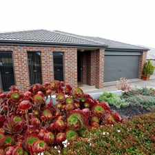 Rental info for Immaculate Family Home in the Geelong area