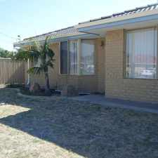 Rental info for 3 x 2 FAMILY HOME -LAWN MOWING INCLUDED IN RENT