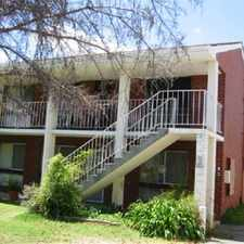 Rental info for PRICE REDUCTION - SO CLOSE TO EVERYTHING in the Perth area