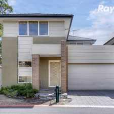 Rental info for LOW MAINTENANCE LIVING IN UNBEATABLE LOCATION
