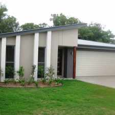 Rental info for CONTEMPORARY LIVING AT ITS FINEST! in the Nudgee area