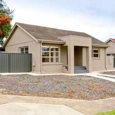 Rental info for PROCESSING APPLICATIONS Tastefully Updated 3 bedroom home - Pets Negotiable in the Walkley Heights area