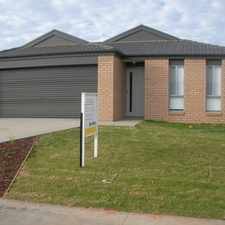 Rental info for Family Home in Quiet Court Location in the Mildura area