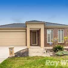 Rental info for Your search stops here! in the Pakenham area