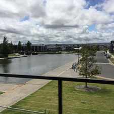 Rental info for STUNNING EXECUTIVE 2 STOREY TOWNHOUSES IN EVER POPULAR AND CENTRAL LOCATION LEASE PENDING in the Adelaide area