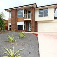 Rental info for Near New Family Home! in the Geelong area