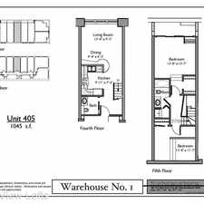 Rental info for 249 N. Water Street in the Milwaukee area