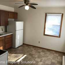 Rental info for 525 9th Ave N 1