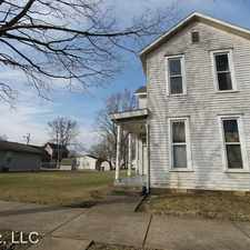 Rental info for 208 Jefferson Ave in the 47714 area