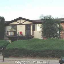 Rental info for 1809 EAGLE VIEW DR - #1