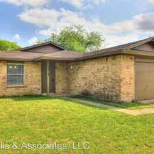 Rental info for 3810 Brookhill Dr.