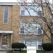 Rental info for 5835 W. Lawrence Unit 2 in the Jefferson Park area