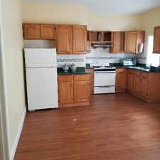 Rental info for 564 Main Street - unit 3 in the 02860 area