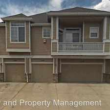 Rental info for 1244 Carlyle Park Cir