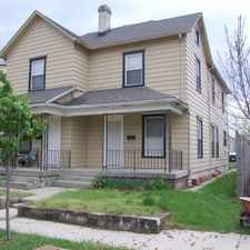 Rental info for UD Furnished 3 Bedroom, Newly Redone in the Dayton area