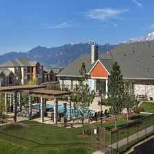 Rental info for Vineyards of Colorado Springs in the Norwood area
