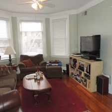 Rental info for W Belmont Ave & N Hoyne Ave in the Roscoe Village area