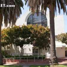 Rental info for $3150 2 bedroom Apartment in West Los Angeles Santa Monica in the Santa Monica area
