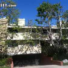 Rental info for $2695 2 bedroom Apartment in West Los Angeles Culver City in the Los Angeles area