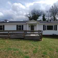 Rental info for 1700 Irma Street - Charming 3 Bedroom Ranch in Charlotte, NC - FORECLOSURE!