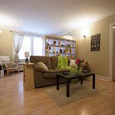 Rental info for 426 West Surf Street #606 in the Chicago area