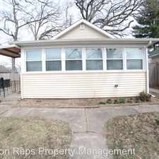 Rental info for 2607 24th Ave