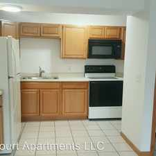 Rental info for 700 Whitman Street in the Belvidere area