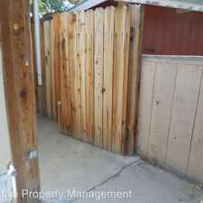 Rental info for 124 Griffit St. - Back in the Bakersfield area