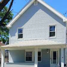 Rental info for 7613 Jeffries Ave in the South Broadway area